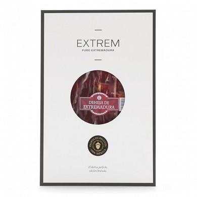 Paleta de bellota 100% ibérica D.O Dehesa de Extremadura