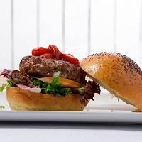 hamburguesa ibérica